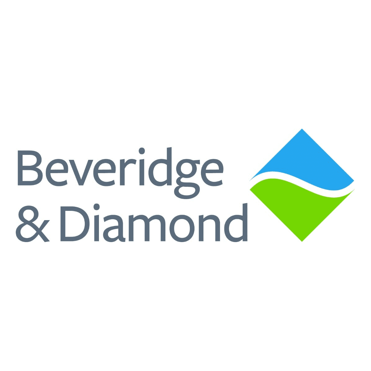 Beveridge & Diamond